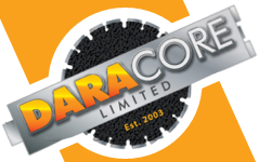 Daracore Ltd, Concrete Drilling & Sawing Specialists, Ireland